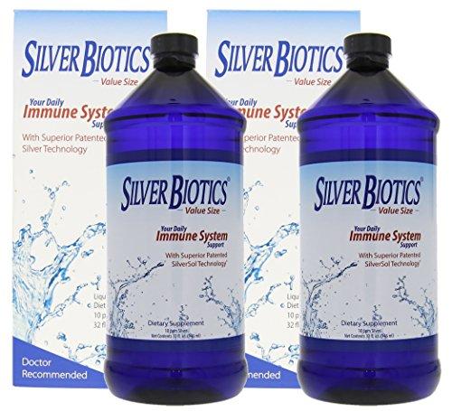 American Biotech Labs Silver Biotic…