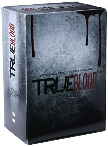 True Blood, Temporadas 1-4