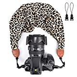 Best Camera Straps - LIFEMATE Scarf Camera Strap,DSLR Camera Strap Universal Neck Review