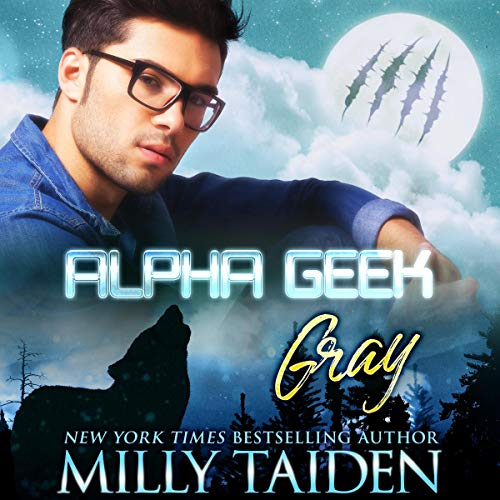 Couverture de Alpha Geek: Gray
