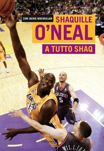 A tutto Shaq