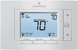 Emerson 1F85U-42PR Programmable Thermostat