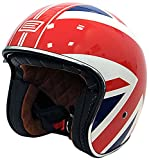 Origine Helmets Sprint Casco Unisex Adulti, Multicolore (Jack), L (59/60 cm)
