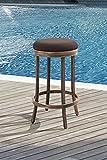 Best Sunjoy Patio Furniture Sets - Sunjoy Decker Stools (Set of 2) Review