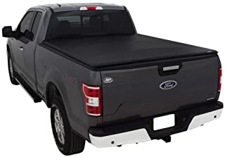 Lund 90064 Genesis Snap Truck Bed Tonneau Cover for 2002-2018 Dodge Ram 1500; 2003-2018 Ram 2500, 3500 | Fits 6.5' Bed (Excludes models w/RamBox)