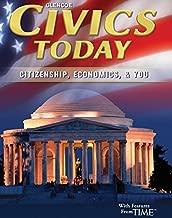 Civics Today: Citizenship, Economics, & You, Student Edition (CIVICS TODAY: CITZSHP ECON YOU)