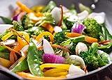 Zoom IMG-2 kitchen craft pure oriental wok