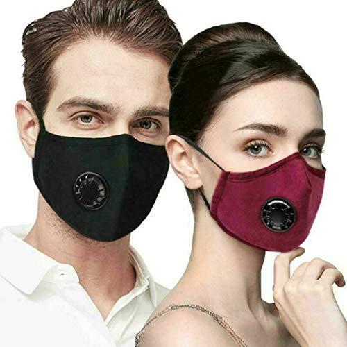 mask n95 lavabile