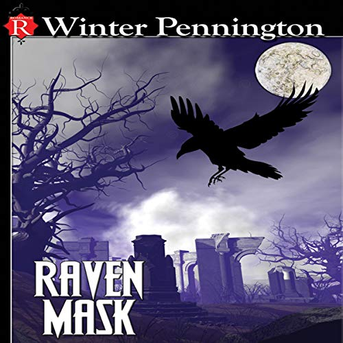 Couverture de Raven Mask