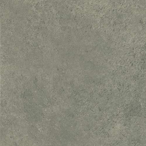 TAPETENSPEZI PVC Bodenbelag Marmor Grau | Vinylboden als Muster | Fußbodenheizung geeignet | Vinyl Planken strapazierfähig & pflegeleicht | Fußbodenbelag für Gewerbe und Wohnbereich