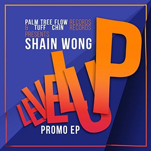 Shain Wong
