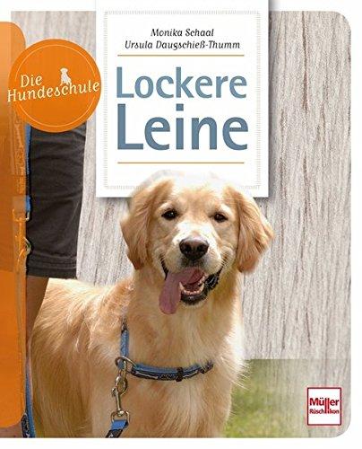 Lockere Leine (Die Hundeschule)