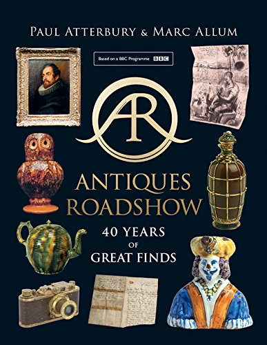 Atterbury, P: Antiques Roadshow