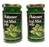 Polaner Real Mint Jelly 10 Oz - 2 Pack