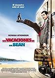 Las vacaciones de Mr. Bean (Mr. Bean's Holiday) [Blu-ray]