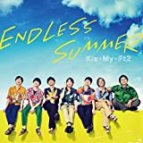 ENDLESS SUMMER 歌詞