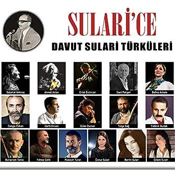 Sularice / Davut Sulari Türküleri