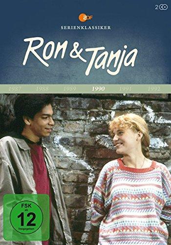 Ron & Tanja - Die komplette Serie [2 DVDs] [ZDF Serienklassiker]