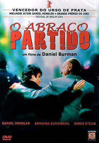 O Abraço Partido - ( El Abrazo Partido ) Daniel Burman