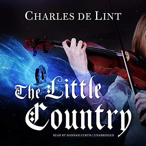 The Little Country cover art