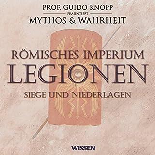 Römisches Imperium - Legionen. Siege und Niederlagen Titelbild