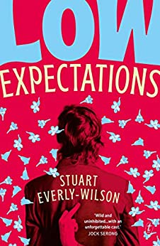 Low Expectations by [Stuart Everly-Wilson]