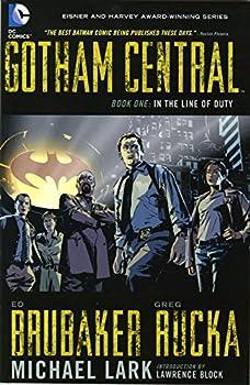 Best gotham central Reviews