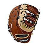 Wilson A2K 1617 12.5' First Base Baseball Glove - Right Hand Throw