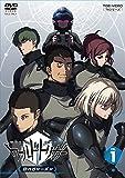 ワールドトリガー 2ndシーズン VOL.1[DVD]