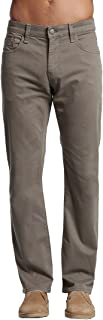 Mavi Men's Zach Straight Leg Twill