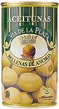 Aceitunera del Guadiana Aceitunas Rellenas de Anchoa