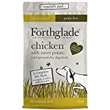 Forthglade Complete Natural Dry Dog Food - Grain Free Chicken (6 kg) Resealable Bag