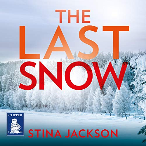 The Last Snow cover art