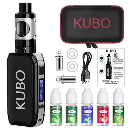 KUBO -  E Zigarette Shisha