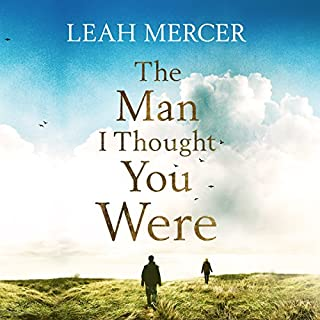 The Man I Thought You Were cover art
