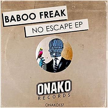 No Escape EP