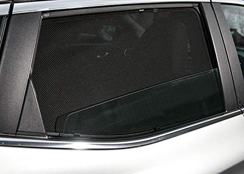 Fahrzeugspezifische Sonnenschutz Blenden 2-teiliges Set AZ18002012
