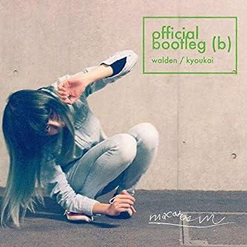 Official Bootleg (b)