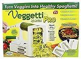 Tabletop Spiral Vegetable Cutter