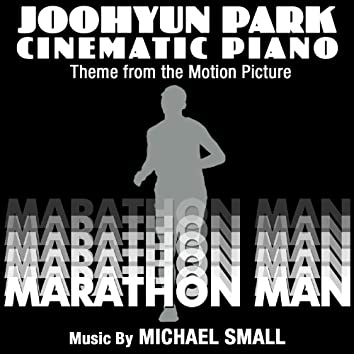 Marathon Man - Theme for Solo Piano (Michael Small)
