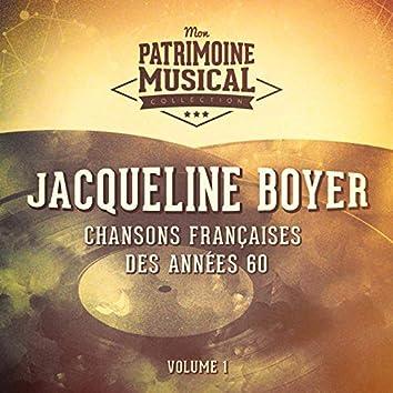 Chansons françaises des années 60 : Jacqueline Boyer, Vol. 1