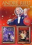 André Rieu - Christmas Around the World / Christmas I Love [Alemania] [DVD]