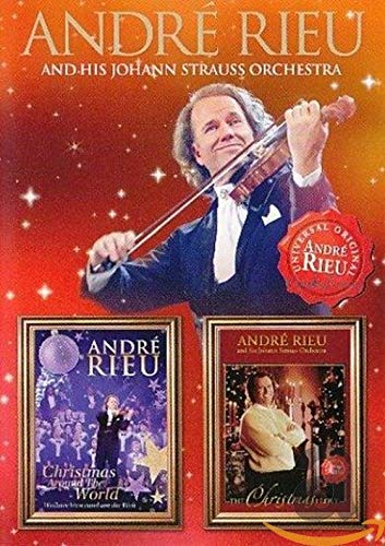 André Rieu: Christmas Around the World / The Christmas I Love