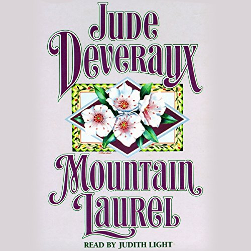Mountain Laurel Titelbild