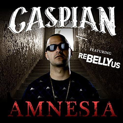 Caspian feat. Belly