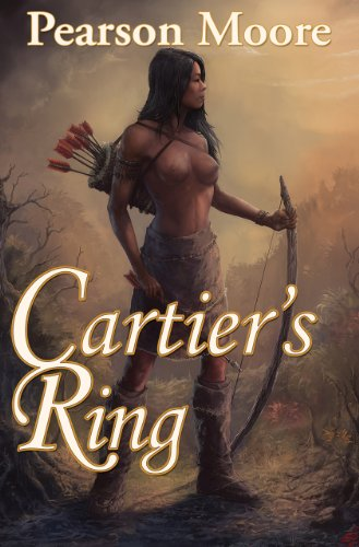 Cartier's Ring (English Edition)
