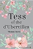 Bargain eBook - Tess of the d Urbervilles
