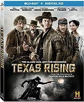 Texas Rising/ [Blu-ray] [Import]