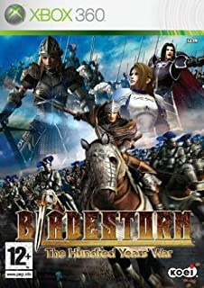 Bladestorm: The Hundred Years War (Xbox 360) by Tecmo Koei