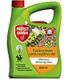 PROTECT GARDEN Unkrautfrei Turboclean AF Herbicida, incoloro, 3 Liter